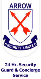 Arrow Security Limited